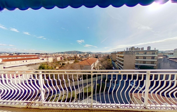 LEOJADE : Appartement | MARSEILLE (13004) | 47 m2 | 180 000 €